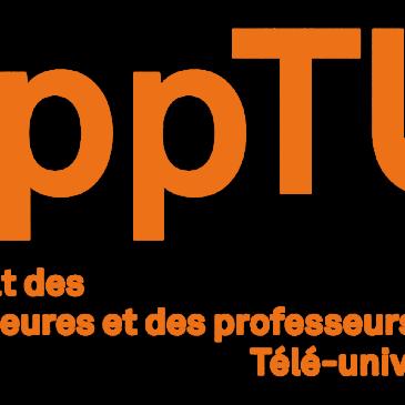 Directeur de l'Université TÉLUQ relevé de ses fonctions – Le SPPTU accueille le nouveau directeur général