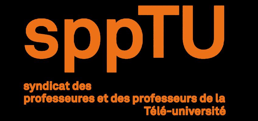 SPPTU - Syndicat des Professeures et Professeurs de la Télé-université
