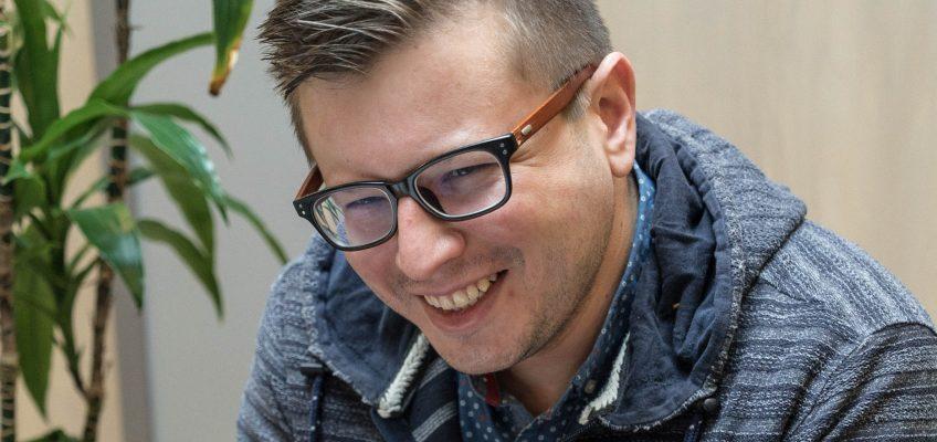 Nicolas Bencherki, membre du SPPTU et professeur du Département Sciences humaines, Lettres et Communications de la TÉLUQ sera un des conférenciers du premier «Midi-causeries»