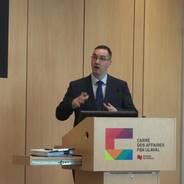 L'analyse des pratiques d'enseignement par Serge Gérin-Lajoie