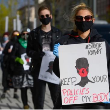 Droits humains et droits des femmes en temps de Covid-19