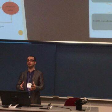 À l'Université TÉLUQ, les professeur.e.s à fort volume d'enseignement sont actifs en recherche