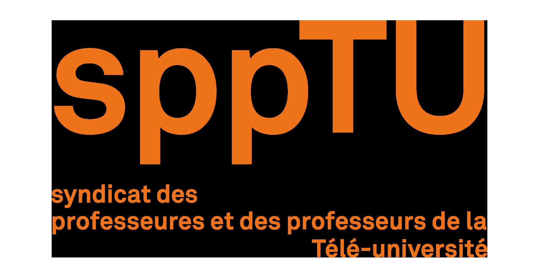 Syndicat des professeures et des professeurs de la Télé-université